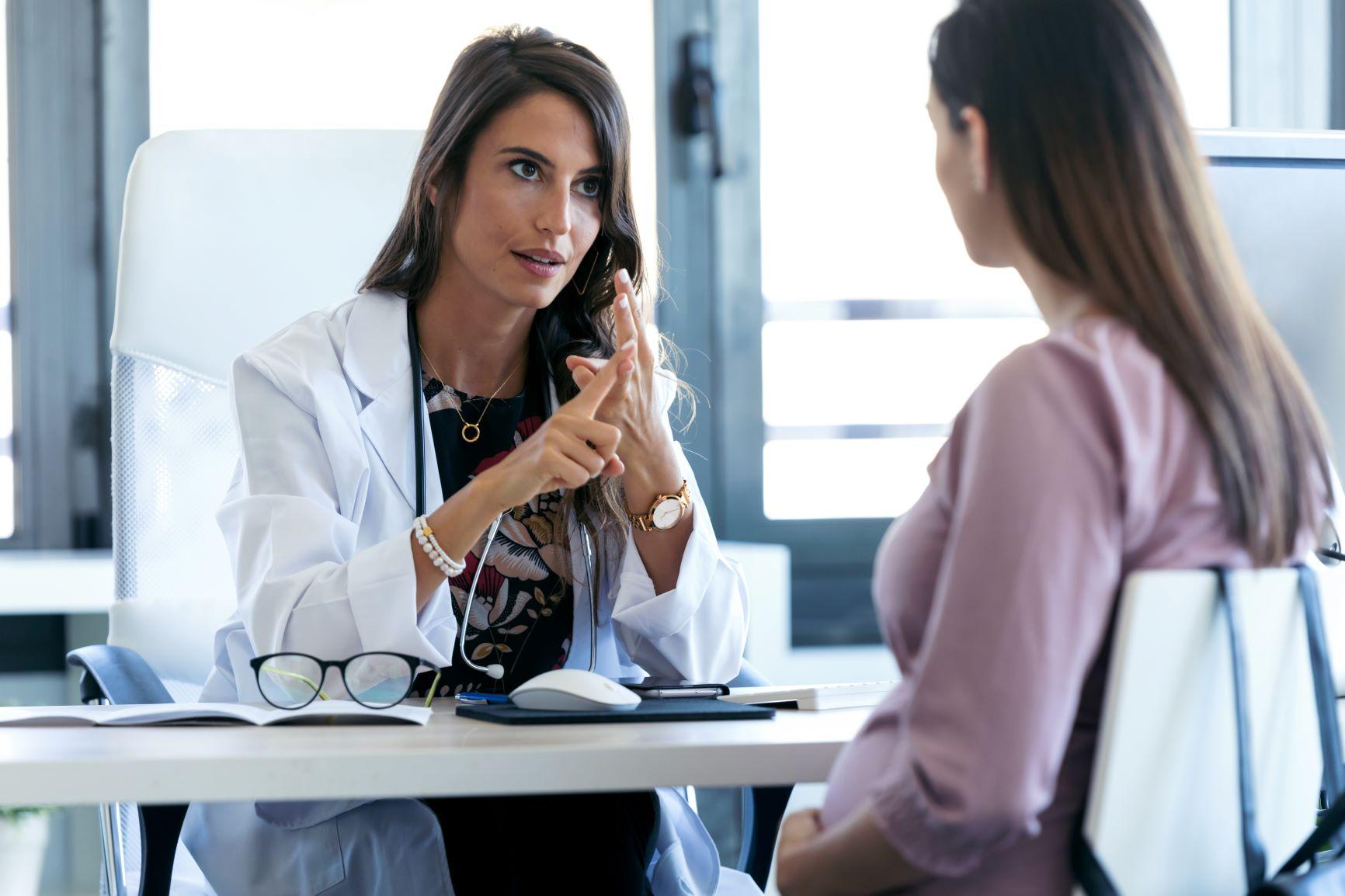 Emploi gynécologue : Zoom sur la profession